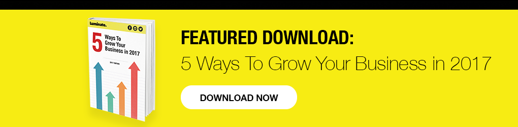 How Inbound Marketing can grow your business